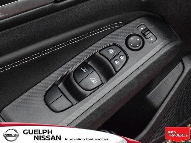 2019 Nissan Altima 2.5 Edition ONE (Stk: N19845) in Guelph - Image 10 of 24
