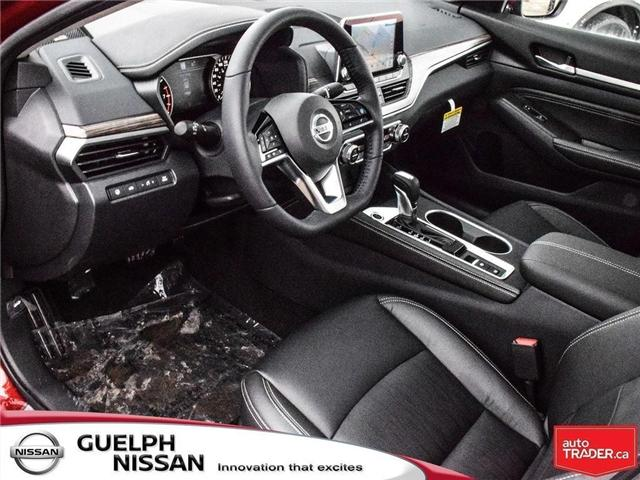 2019 Nissan Altima 2.5 Edition ONE (Stk: N19845) in Guelph - Image 12 of 24