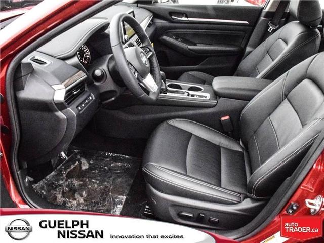 2019 Nissan Altima 2.5 Edition ONE (Stk: N19845) in Guelph - Image 13 of 24