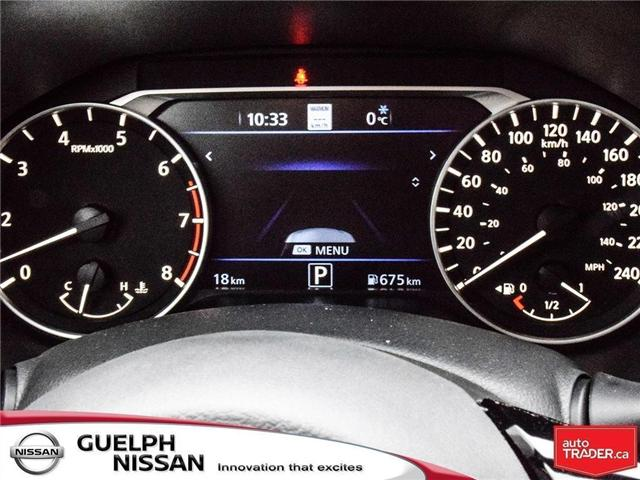 2019 Nissan Altima 2.5 Edition ONE (Stk: N19845) in Guelph - Image 15 of 24
