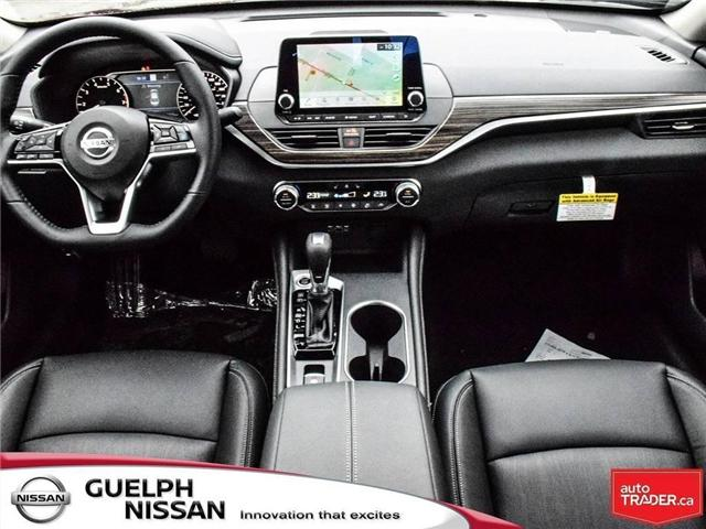 2019 Nissan Altima 2.5 Edition ONE (Stk: N19845) in Guelph - Image 16 of 24