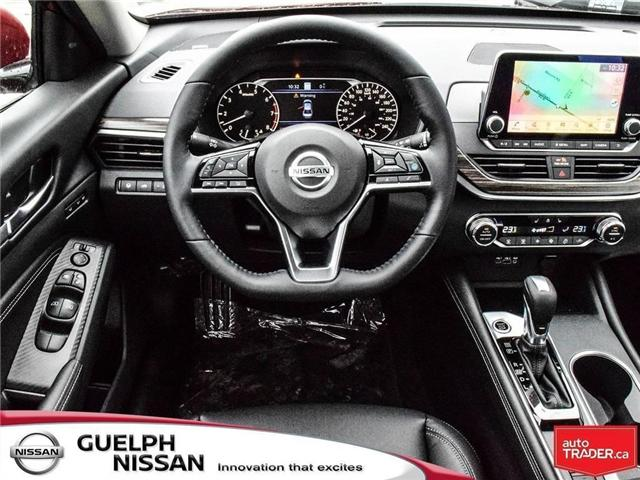 2019 Nissan Altima 2.5 Edition ONE (Stk: N19845) in Guelph - Image 17 of 24