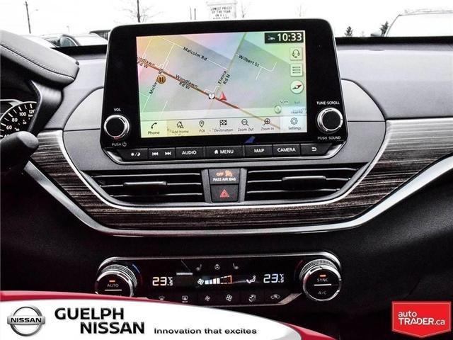 2019 Nissan Altima 2.5 Edition ONE (Stk: N19845) in Guelph - Image 18 of 24