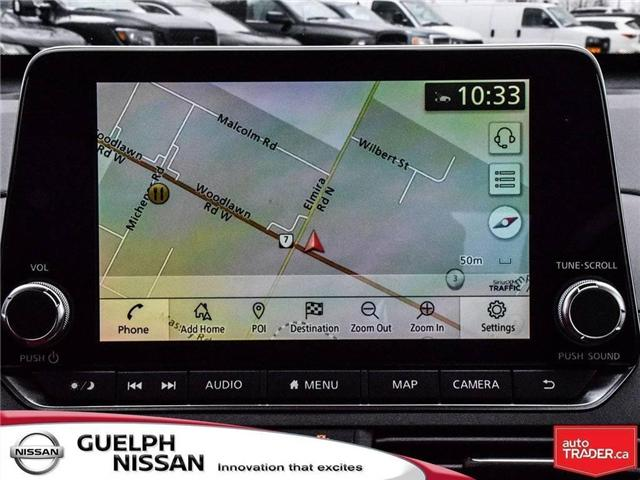 2019 Nissan Altima 2.5 Edition ONE (Stk: N19845) in Guelph - Image 23 of 24