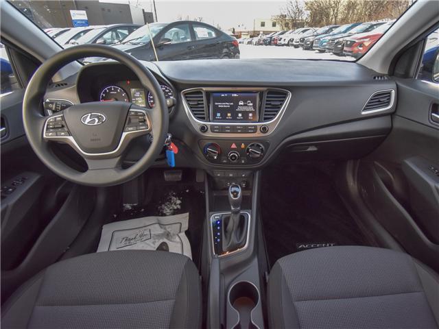 2018 Hyundai Accent GL (Stk: X1240) in Ottawa - Image 8 of 11