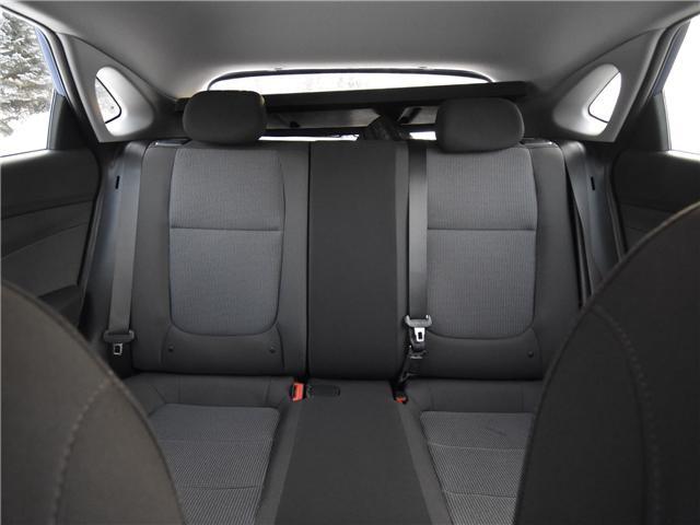 2018 Hyundai Accent GL (Stk: X1240) in Ottawa - Image 10 of 11