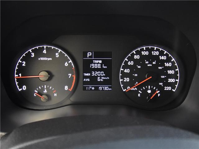 2018 Hyundai Accent GL (Stk: X1240) in Ottawa - Image 11 of 11