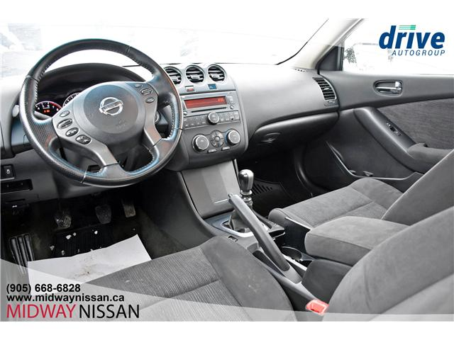 2012 Nissan Altima 2.5 S (Stk: JW154447A) in Whitby - Image 2 of 28