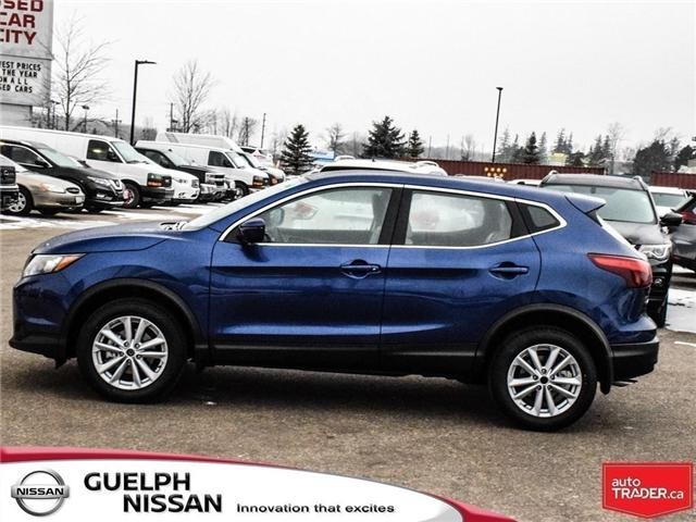 2018 Nissan Qashqai S (Stk: N19893) in Guelph - Image 2 of 19