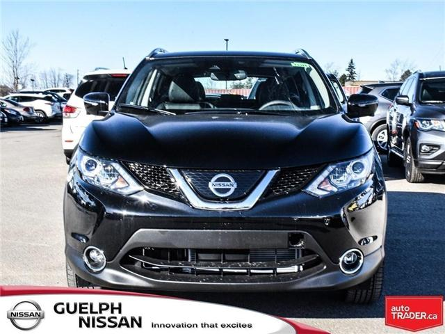 2019 Nissan Qashqai SL (Stk: N19907) in Guelph - Image 2 of 23