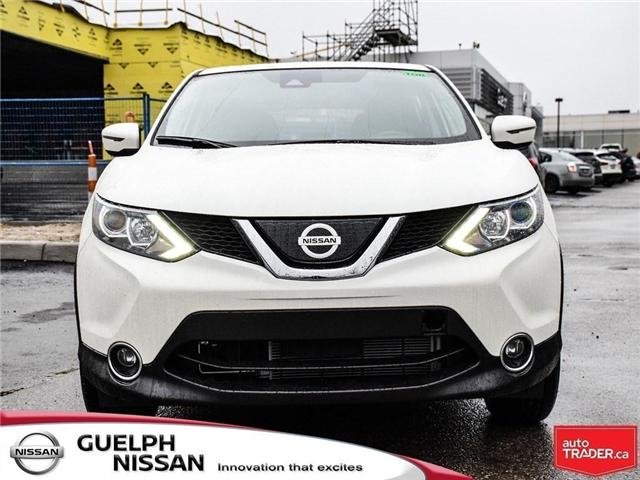 2019 Nissan Qashqai SV (Stk: N19914) in Guelph - Image 2 of 21
