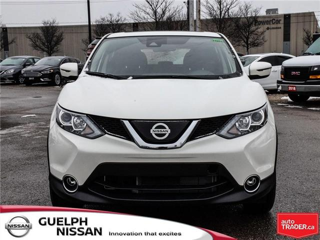 2019 Nissan Qashqai SV (Stk: N19934) in Guelph - Image 2 of 22