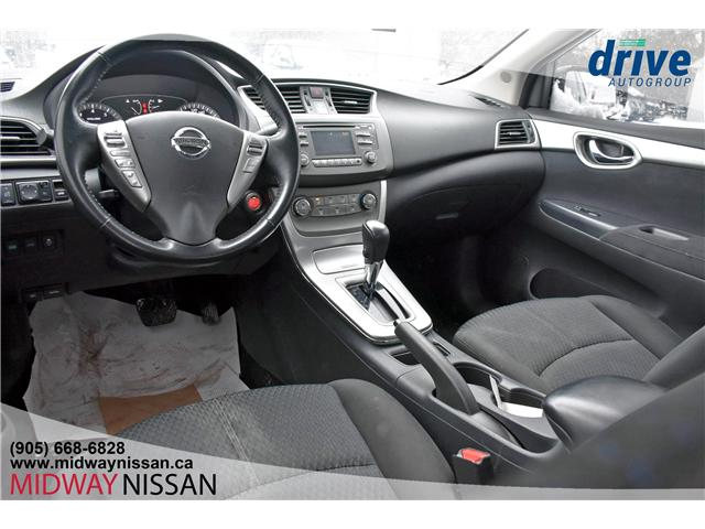 2013 Nissan Sentra 1.8 SV (Stk: JY303020B) in Whitby - Image 2 of 23