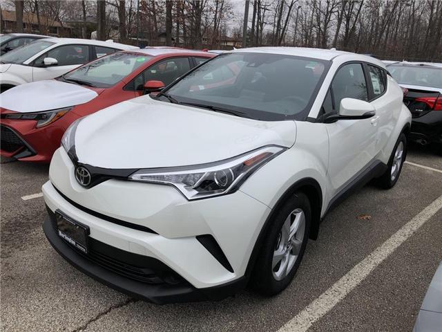 2019 Toyota C-HR XLE (Stk: 190014) in Burlington - Image 1 of 5