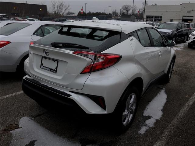 2019 Toyota C-HR XLE (Stk: 190014) in Burlington - Image 5 of 5