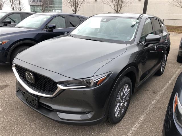 2019 Mazda CX-5 GT (Stk: 16495) in Oakville - Image 1 of 5