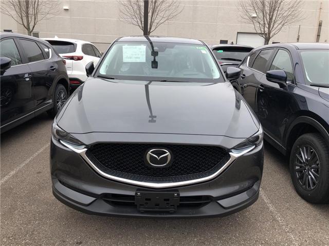 2019 Mazda CX-5 GT (Stk: 16495) in Oakville - Image 2 of 5