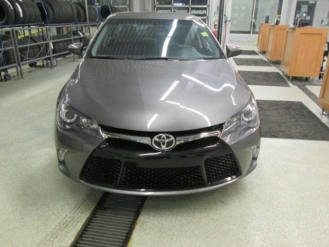 2017 Toyota Camry SE (Stk: M2591) in Gloucester - Image 7 of 19