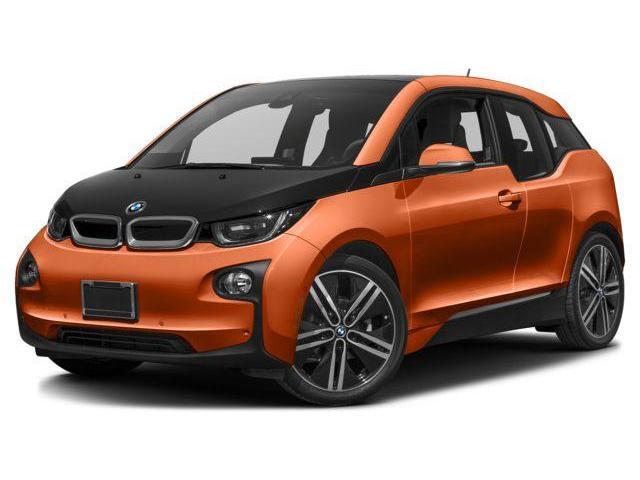 2014 BMW i3 Base w/Range Extender (Stk: P217) in Newmarket - Image 1 of 1