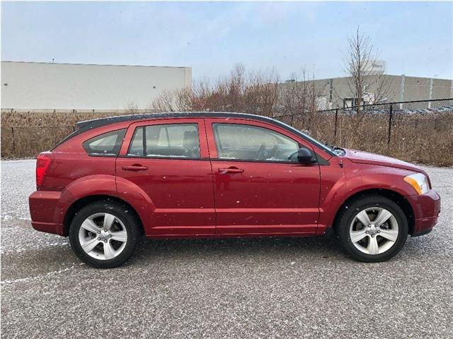 2010 Dodge Caliber-SXT Uptown (Stk: M9950A) in Scarborough - Image 6 of 21