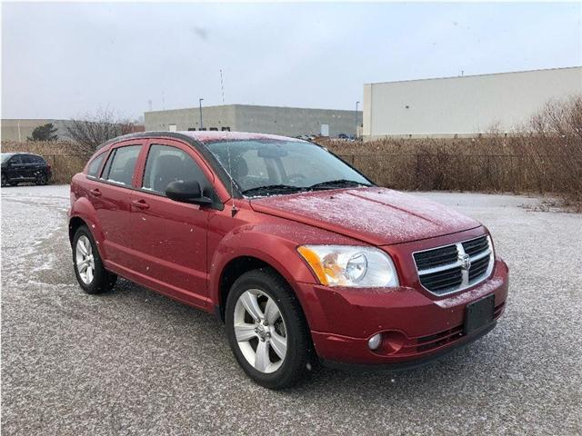 2010 Dodge Caliber-SXT Uptown (Stk: M9950A) in Scarborough - Image 7 of 21