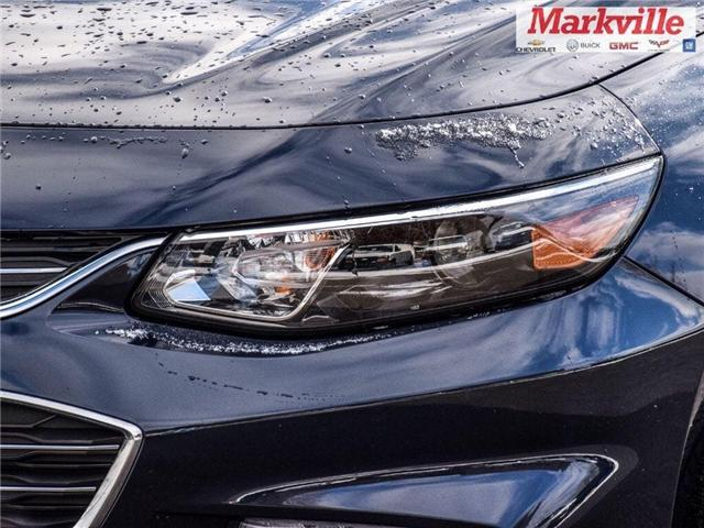 2016 Chevrolet Malibu NEW BODY STYLE-LT-GM CERTIFIED PRE-OWNED-1 OWNER (Stk: 402455B) in Markham - Image 3 of 25