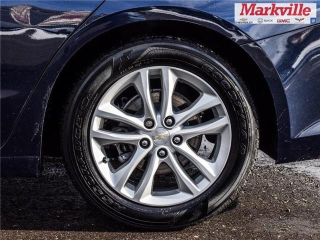 2016 Chevrolet Malibu NEW BODY STYLE-LT-GM CERTIFIED PRE-OWNED-1 OWNER (Stk: 402455B) in Markham - Image 5 of 25