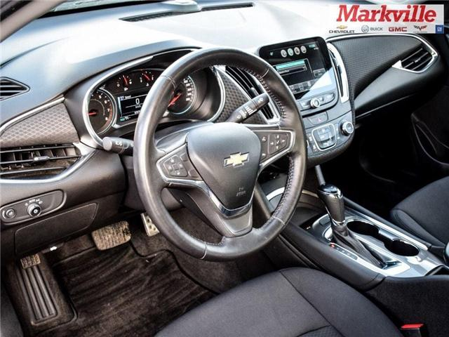 2016 Chevrolet Malibu NEW BODY STYLE-LT-GM CERTIFIED PRE-OWNED-1 OWNER (Stk: 402455B) in Markham - Image 12 of 25