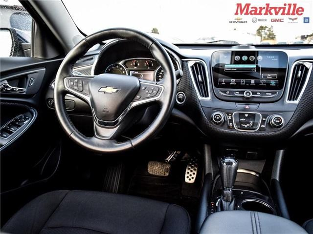 2016 Chevrolet Malibu NEW BODY STYLE-LT-GM CERTIFIED PRE-OWNED-1 OWNER (Stk: 402455B) in Markham - Image 20 of 25