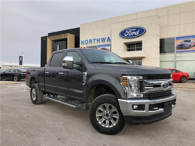 2018 Ford F-250 XLT (Stk: F188383A) in Brantford - Image 1 of 24