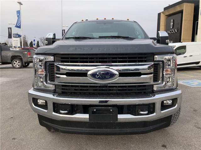2018 Ford F-250 XLT (Stk: F188383A) in Brantford - Image 2 of 24