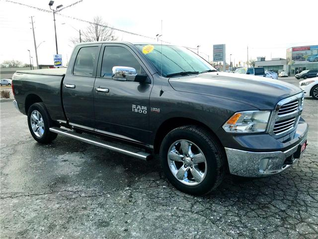 2016 RAM 1500 SLT (Stk: 19294A) in Windsor - Image 1 of 11