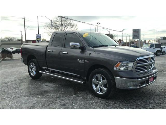 2016 RAM 1500 SLT (Stk: 19294A) in Windsor - Image 2 of 11