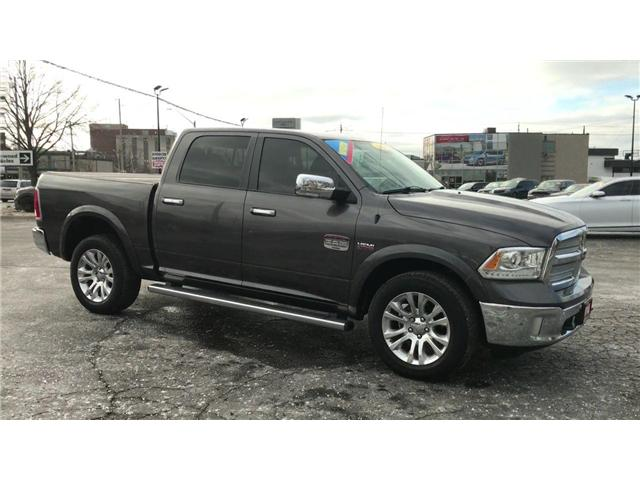 2014 RAM 1500 Longhorn (Stk: 44634A) in Windsor - Image 2 of 12