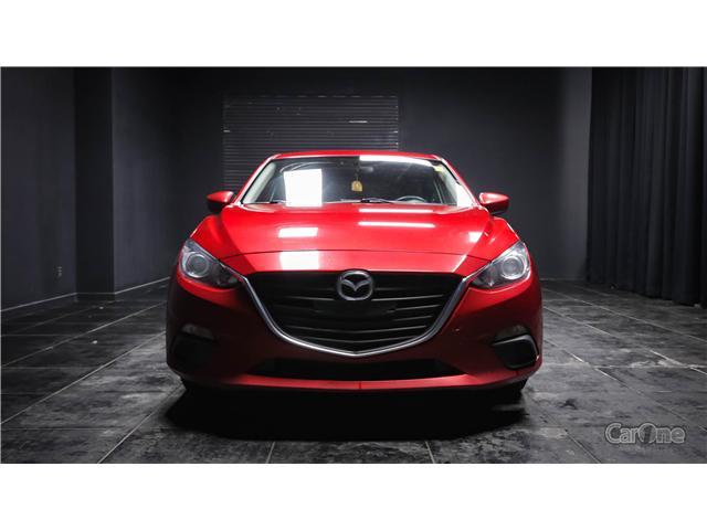 2015 Mazda Mazda3 GS (Stk: CB19-16) in Kingston - Image 2 of 33