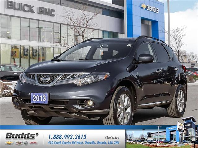 2013 Nissan Murano SV (Stk: XT9047A) in Oakville - Image 1 of 25