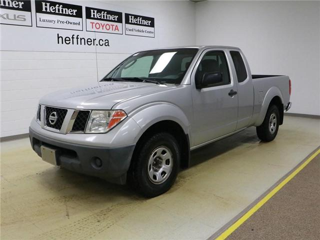 2006 Nissan Frontier XE (Stk: 186558) in Kitchener - Image 1 of 27