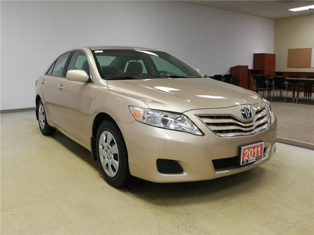 2011 Toyota Camry LE (Stk: 186563) in Kitchener - Image 4 of 27