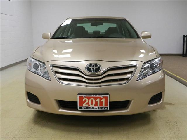 2011 Toyota Camry LE (Stk: 186563) in Kitchener - Image 18 of 27