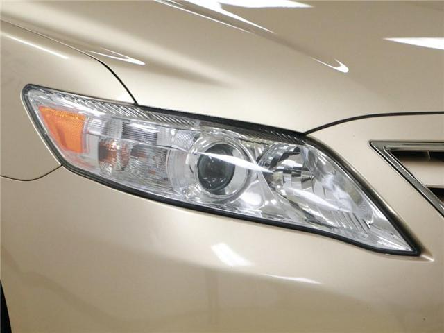 2011 Toyota Camry LE (Stk: 186563) in Kitchener - Image 20 of 27