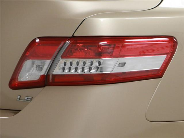 2011 Toyota Camry LE (Stk: 186563) in Kitchener - Image 21 of 27