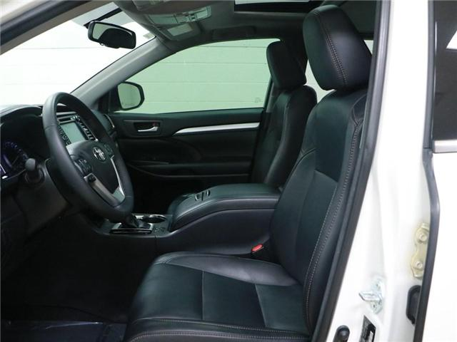 2016 Toyota Highlander XLE (Stk: 195007) in Kitchener - Image 5 of 29