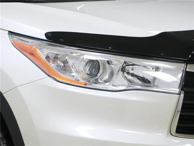 2016 Toyota Highlander XLE (Stk: 195007) in Kitchener - Image 22 of 29