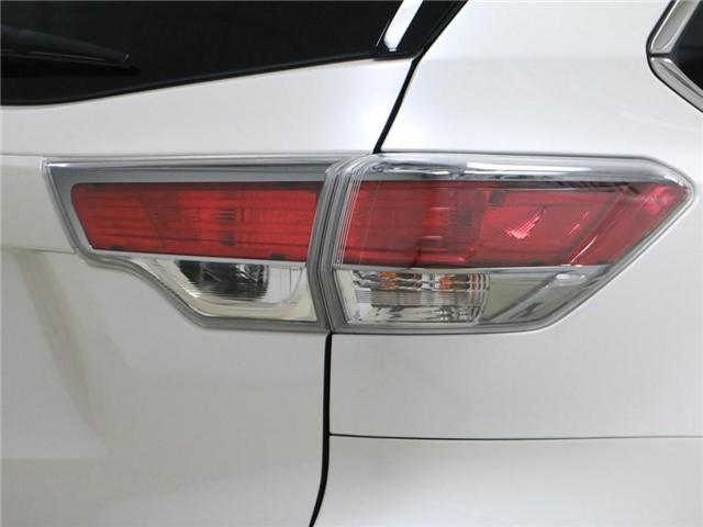 2016 Toyota Highlander XLE (Stk: 195007) in Kitchener - Image 23 of 29