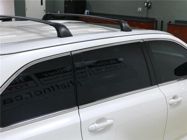 2016 Toyota Highlander XLE (Stk: 195007) in Kitchener - Image 24 of 29
