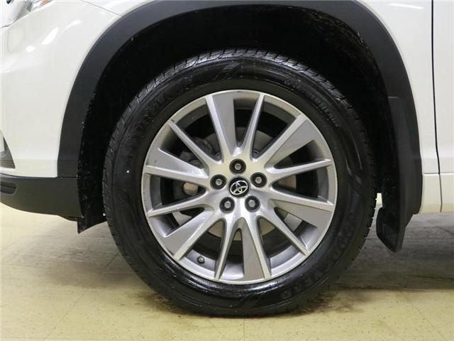 2016 Toyota Highlander XLE (Stk: 195007) in Kitchener - Image 27 of 29