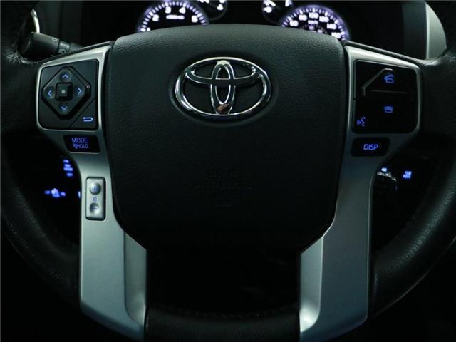 2017 Toyota Tundra Limited 5.7L V8 (Stk: 195017) in Kitchener - Image 10 of 30