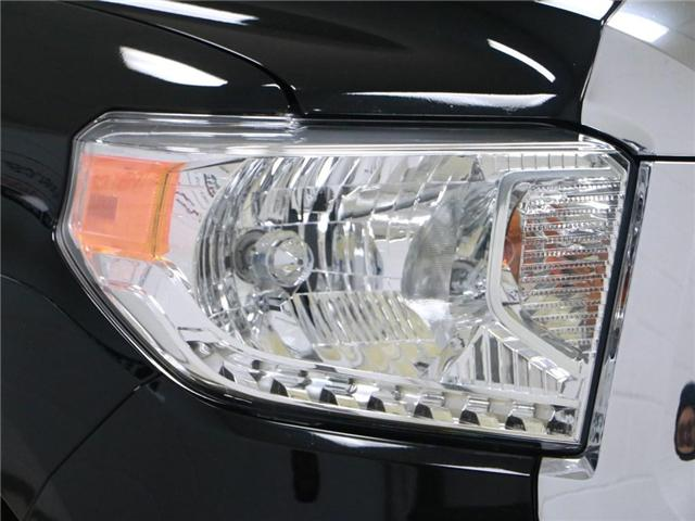 2017 Toyota Tundra Limited 5.7L V8 (Stk: 195017) in Kitchener - Image 23 of 30