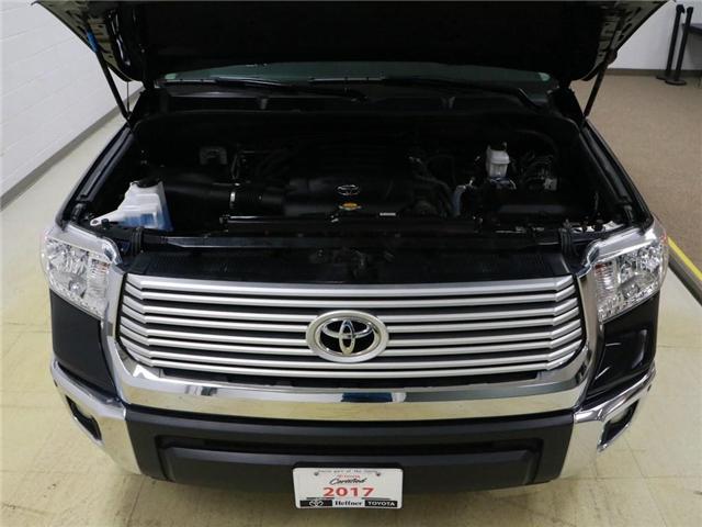2017 Toyota Tundra Limited 5.7L V8 (Stk: 195017) in Kitchener - Image 27 of 30