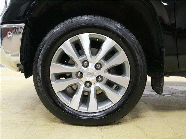 2017 Toyota Tundra Limited 5.7L V8 (Stk: 195017) in Kitchener - Image 28 of 30